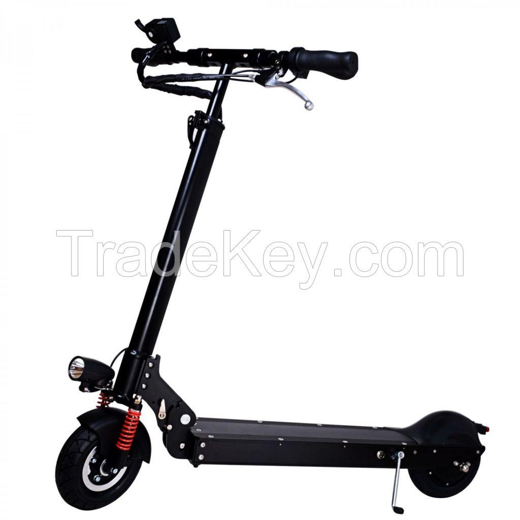 AirTime Foldable Elektro Roller City Scooter Kickboard Klappbar 40kmh 13Ah Akku