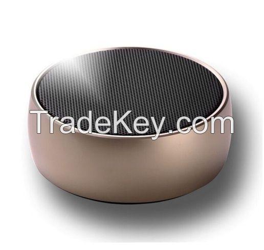 high quality HiFi 3D surround stereo bluetooth speaker