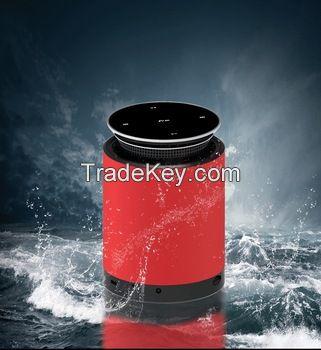 Lifting Bluetooth speaker