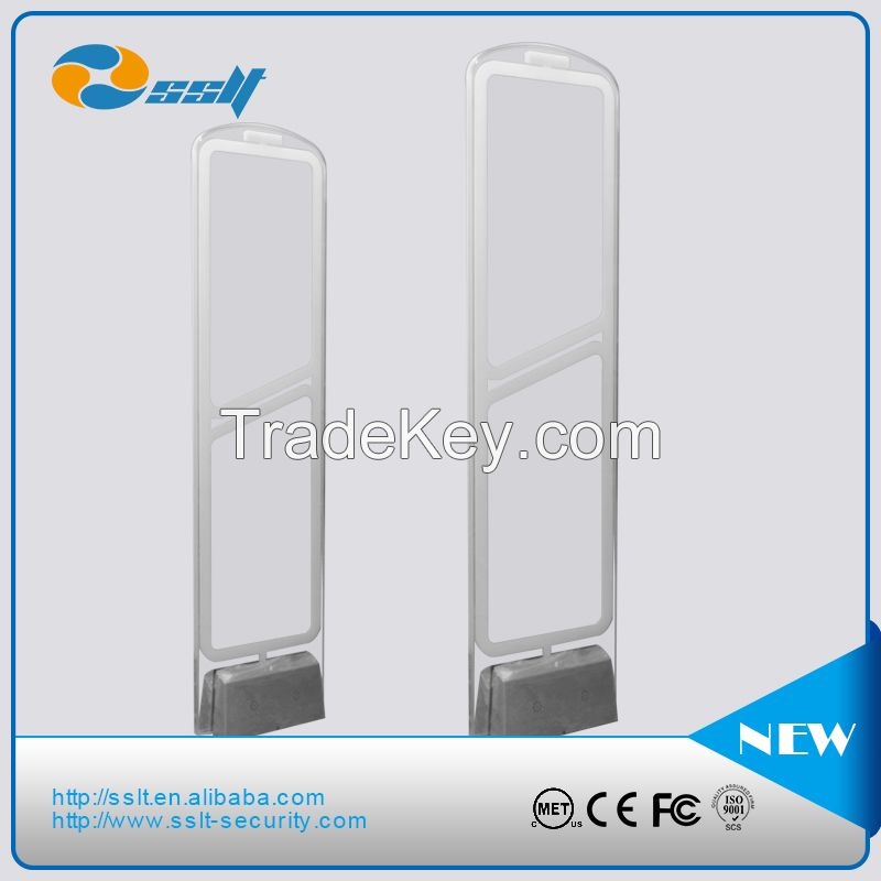 EAS security device AM anti theft gate for clothing store