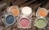 Bellissima Trucco Minerale Mineral Makeup Cosmetics Eyeshadows