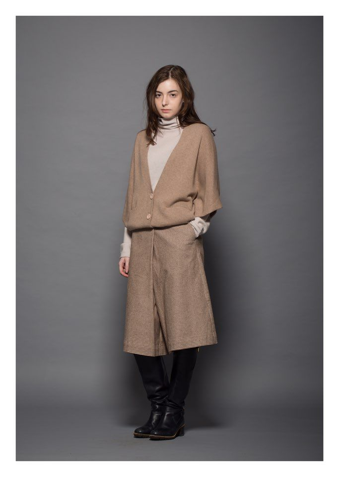 Women cashmere Jackets