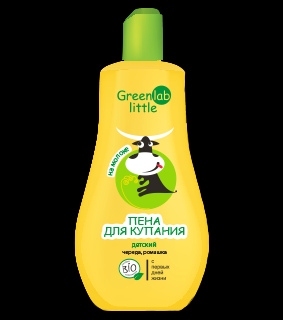 Healthful milk-based baby care products