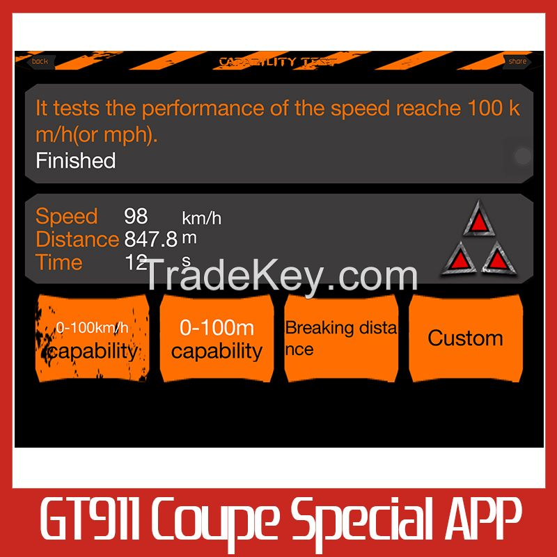Autometer Gauges 2016 Horsepower And Torque Automotive App GT911