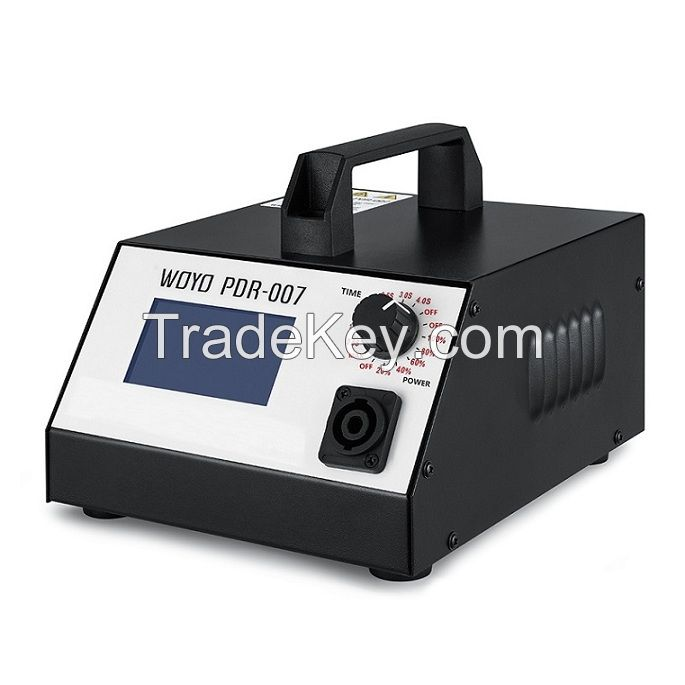 Auto Body Repair System Machine with WOYO PDR-007
