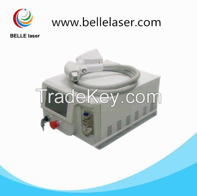 Laser therapy device with low level laser for pain relief