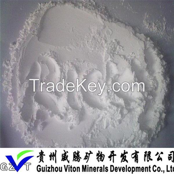Barium Carbonate Molecular formula: BaCO3