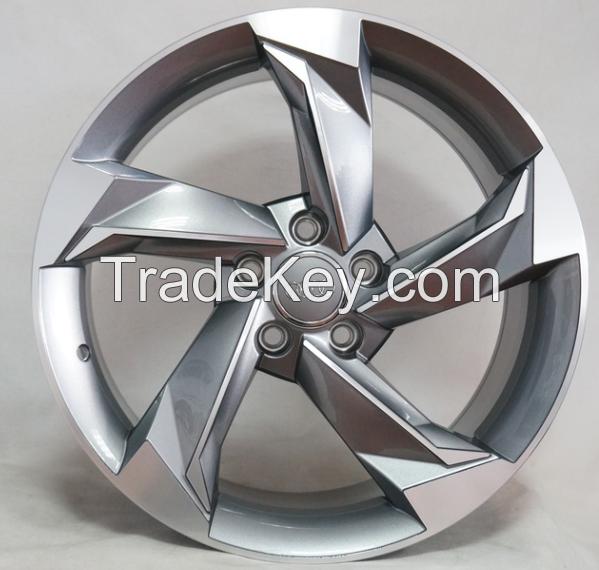22.5X8.25 Bus Wheel S091 auto parts