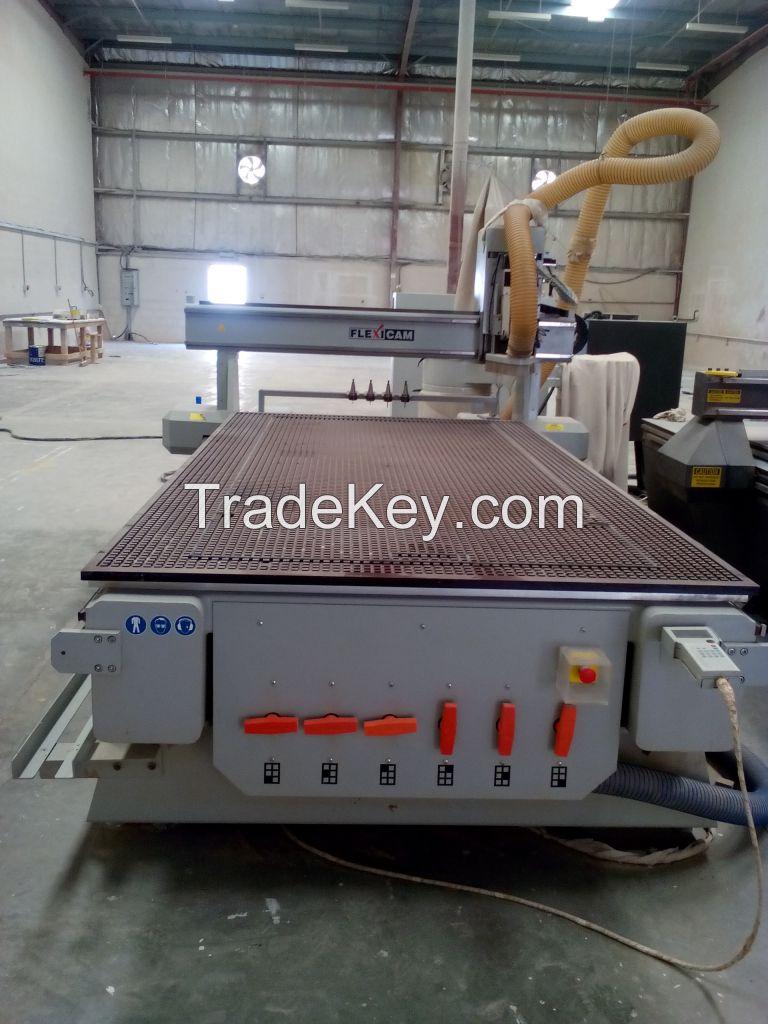 FLEXICAM CNC MACHINCE