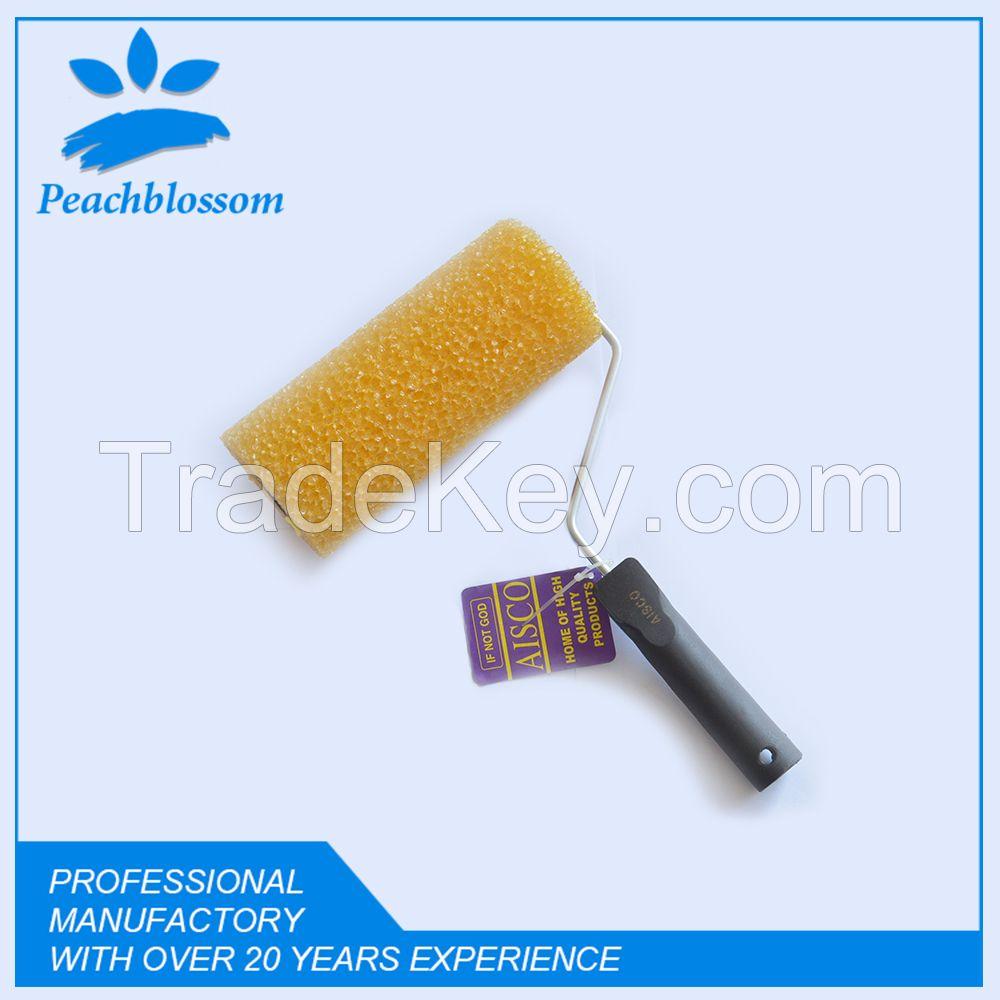 sponge rolling brush