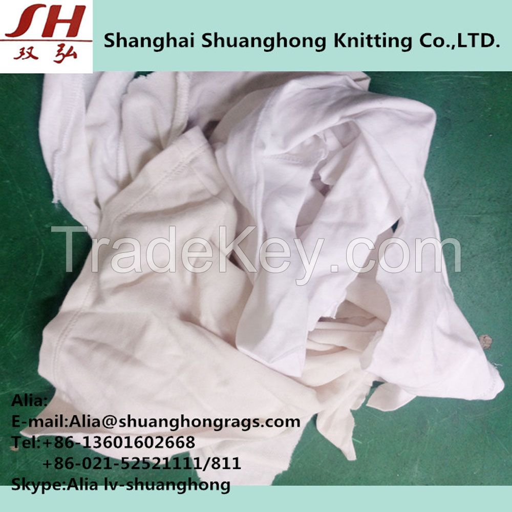Cotton Wiping Rags