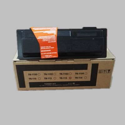 TK-110/111/112/113 Toner Cartridge Compatible Kyocera