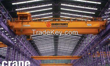 Hoist crane