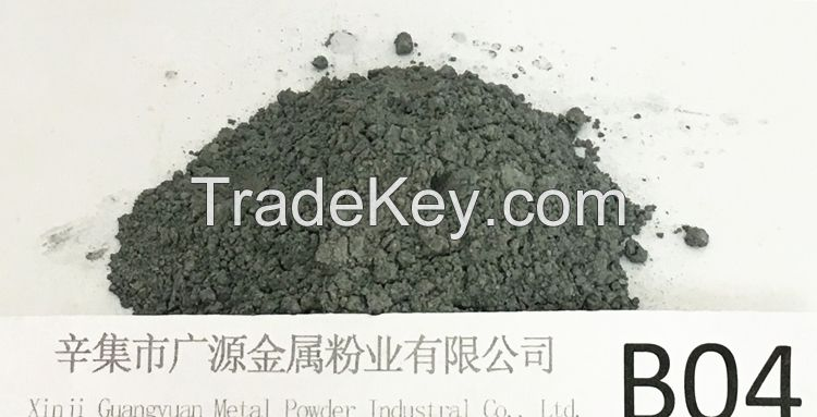 Gas Flaky Aluminum Powder for Aerated Concrete Block AAC