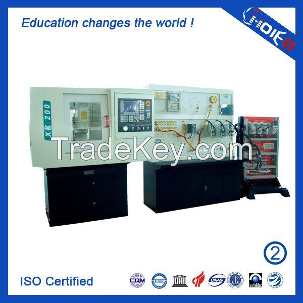 Comprehensive CNC Milling Machine Experimental Training System, vocational education training equipment, cnc teaching supplies