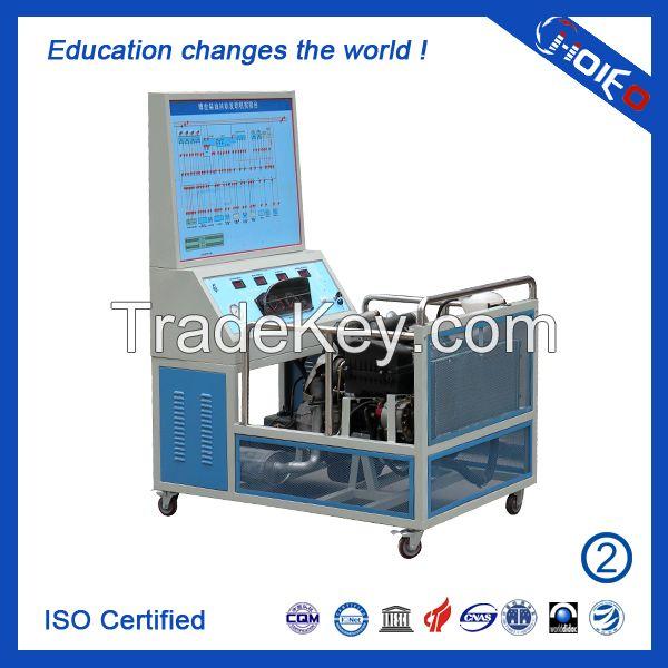 Common Rail Diesel Engine Training Set,engine model trainer for school lab,vocation training equipment for skills assessment