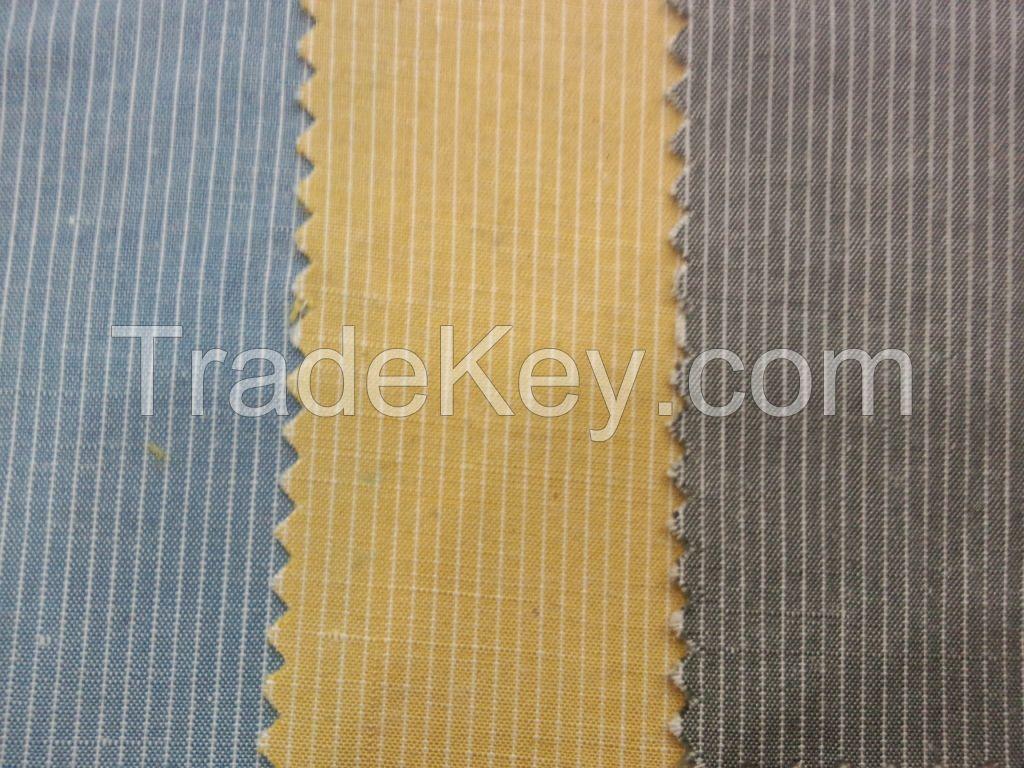 100%linen, linen/Tencel,Linen/silk,Linen/wool,linen/Bamboo fabric