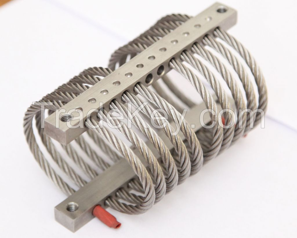 Wire Rope Isolator