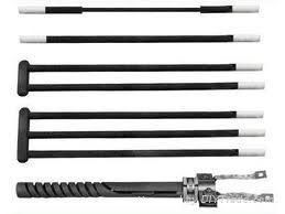 Silicon Carbide heating elements(GD TYPE)