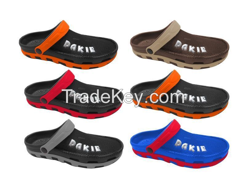 MXLF-11 men clogs