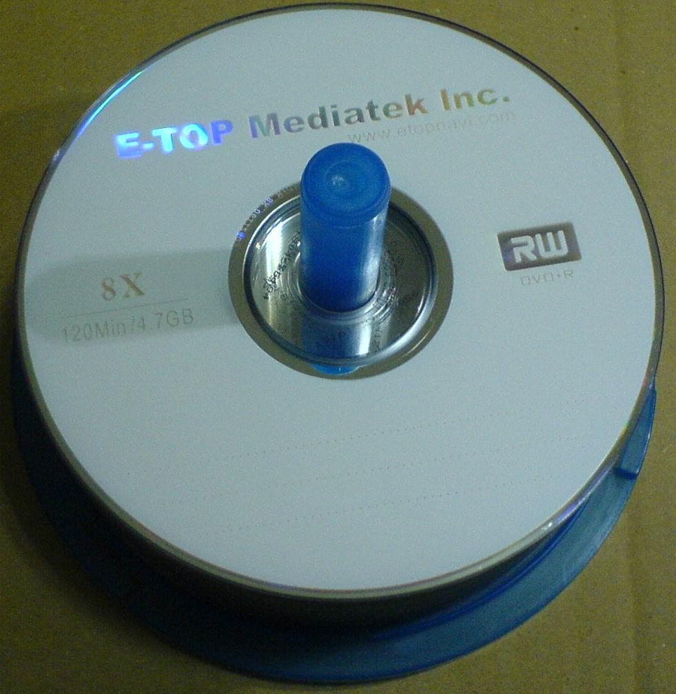 E-Top Mediatek Inc.