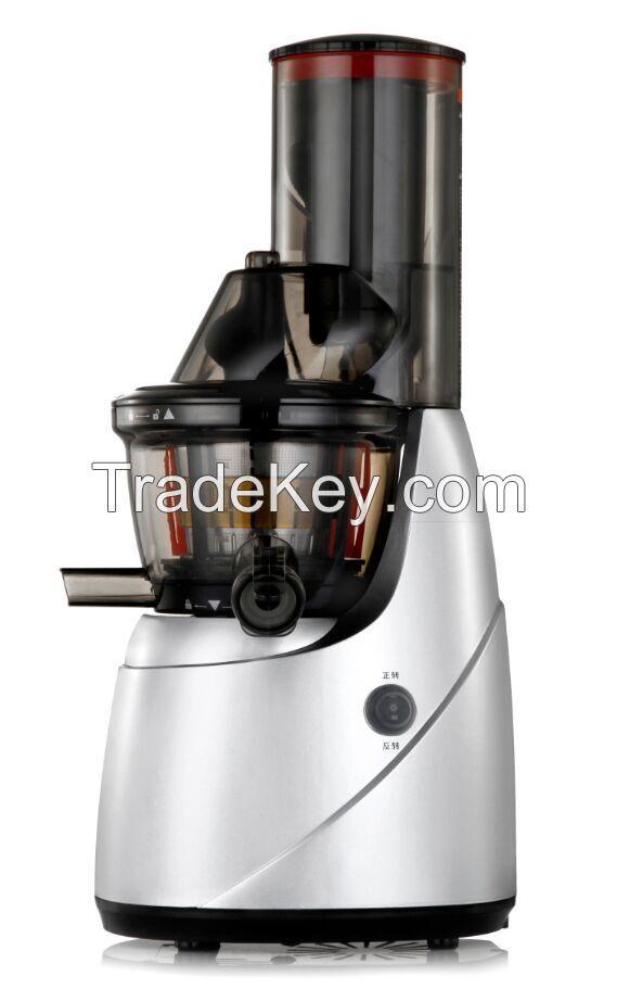 Slow juicer, home use kitchen Juice extractor, whole fruit Juice maker