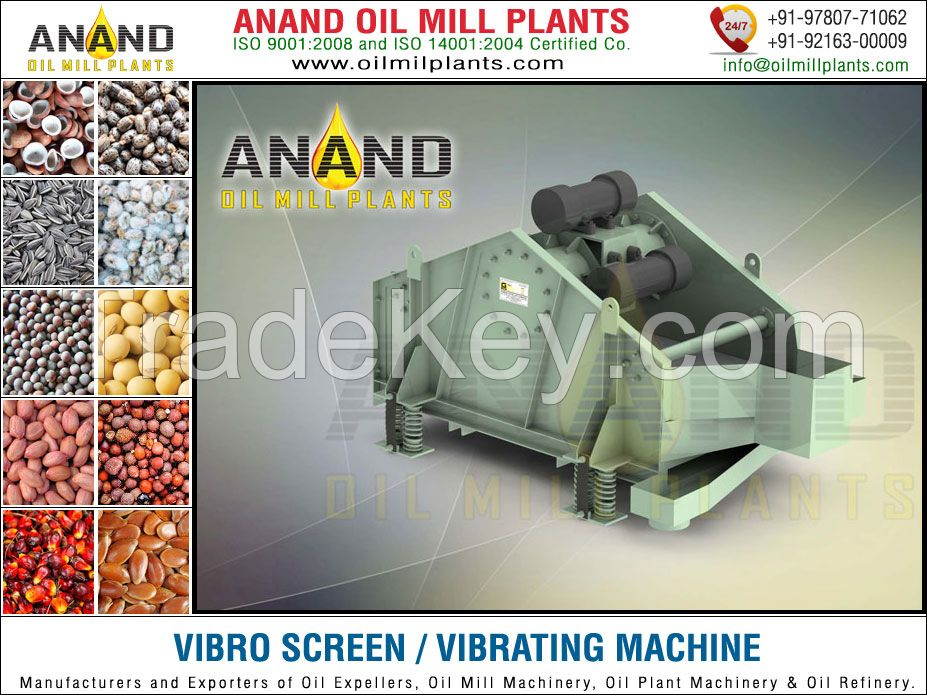 Sunflower Oil Expeller Machine Manufacturers Exporters in India Punjab