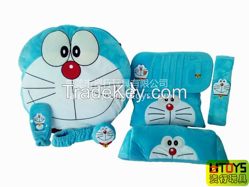 Sell stuffed and plush toys