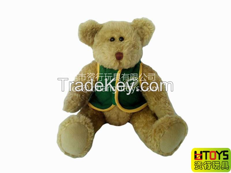 Sell stuffed and plush toys, toys factory, plush cushion, pillow
