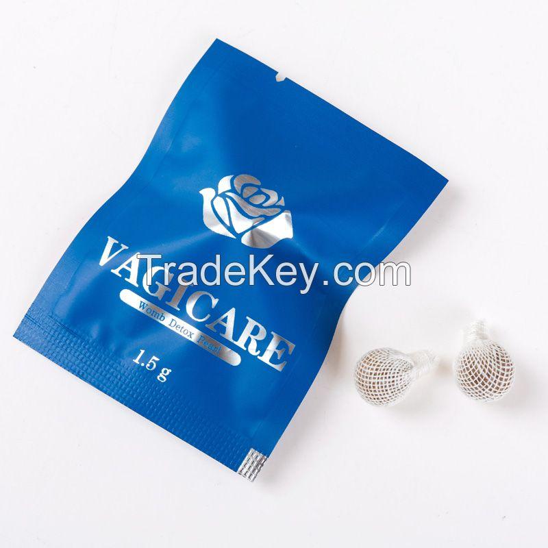 VAGICARE Female vaginal repair Herbal Tampons products