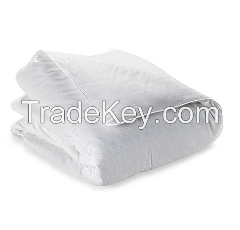 100%Cotton Dobby Down Duvets Comforters