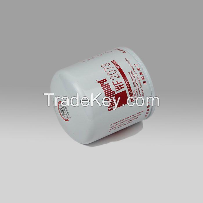 fleetguard water filter WF2073 commins engine No.3100306/C4058964