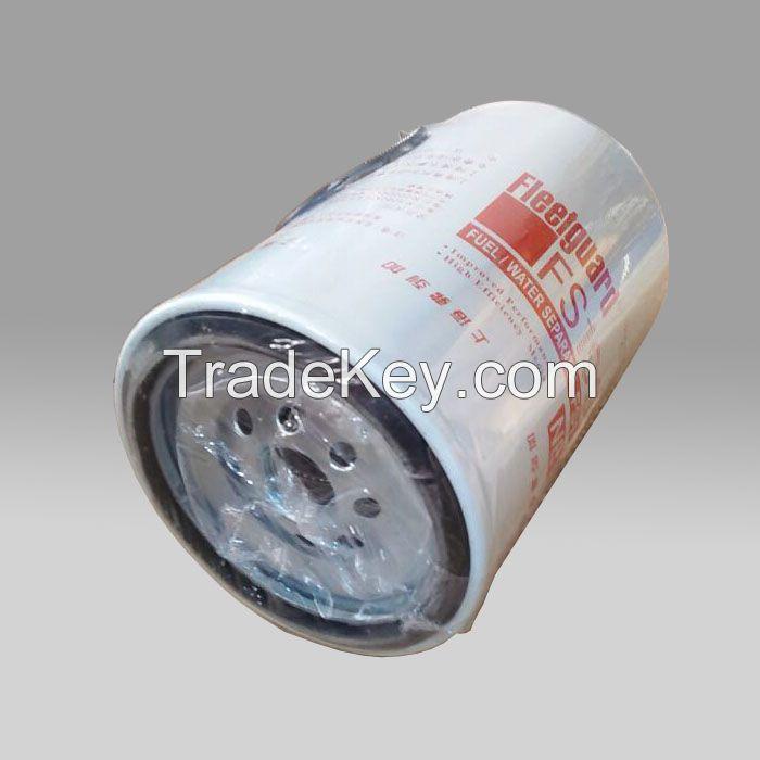 Fleetguard fuel/water separator FS19922 for cummins