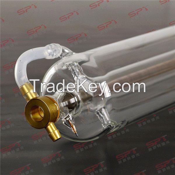 2016 New Technology laser cutter high quality  laser tube 130W