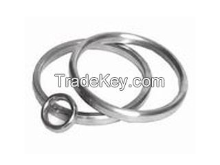 Metal Gasket Ring Joint Gasket Kammprofile Copper Gasket