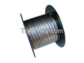 Sealing Graphite Packing Ring Reinforced Graphite