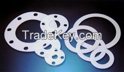 Expanded PTFE Joint Sealant Tape Sheet Sealing Material