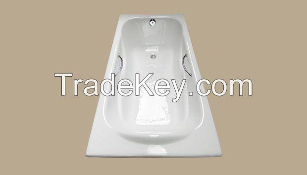 cast iron bathtub  NH-020