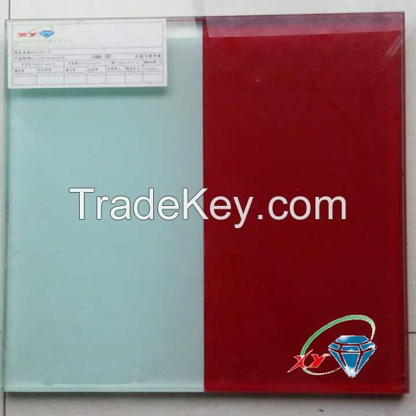 Tinted Glass from Foshan Xinxingye Glass Co.,Ltd