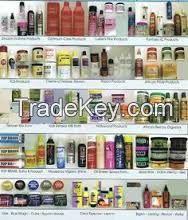 Beauty Care Supplies