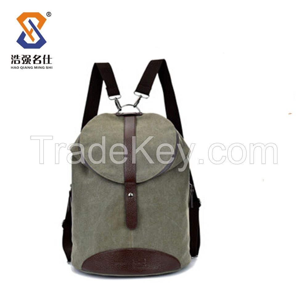 Good quality OEM bag/manufacturers outdoor backpack/OEM backpack/OEM canvas bags/OEM backpack