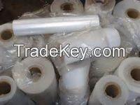LDPE Film Rolls Scrap
