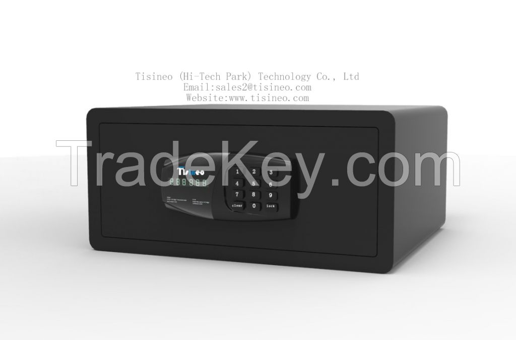 Hotel electronic digital safes Tisineo SSvt