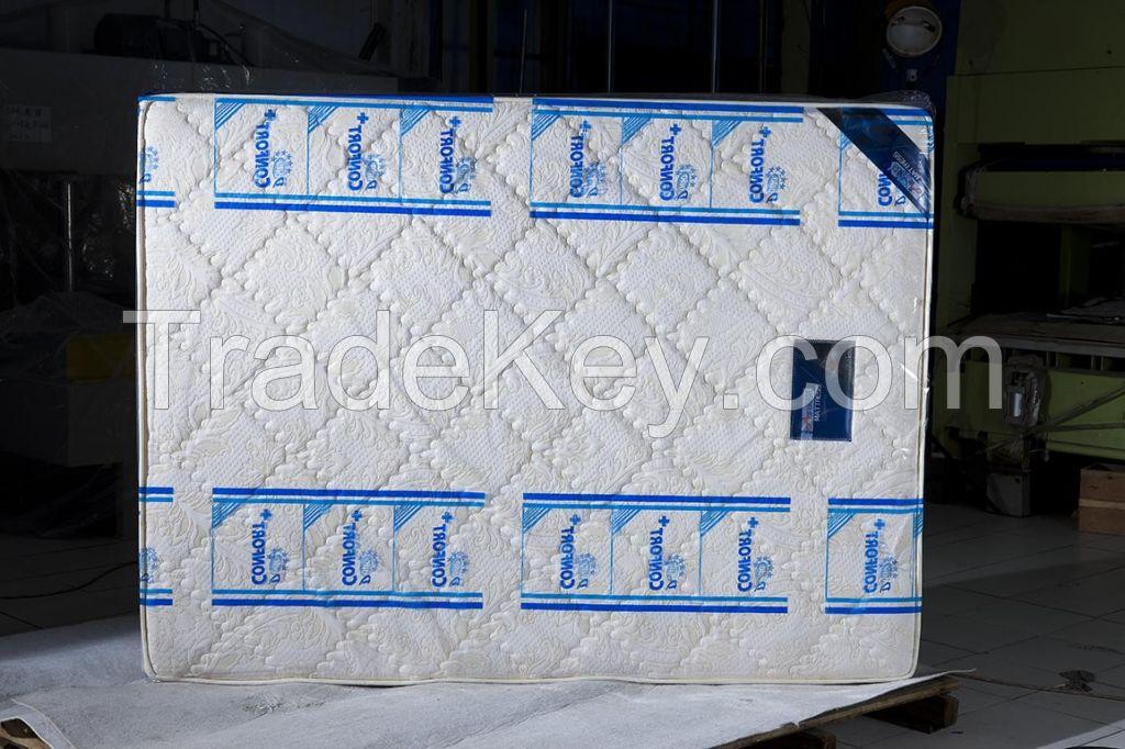 mattress printing pvc plastic film