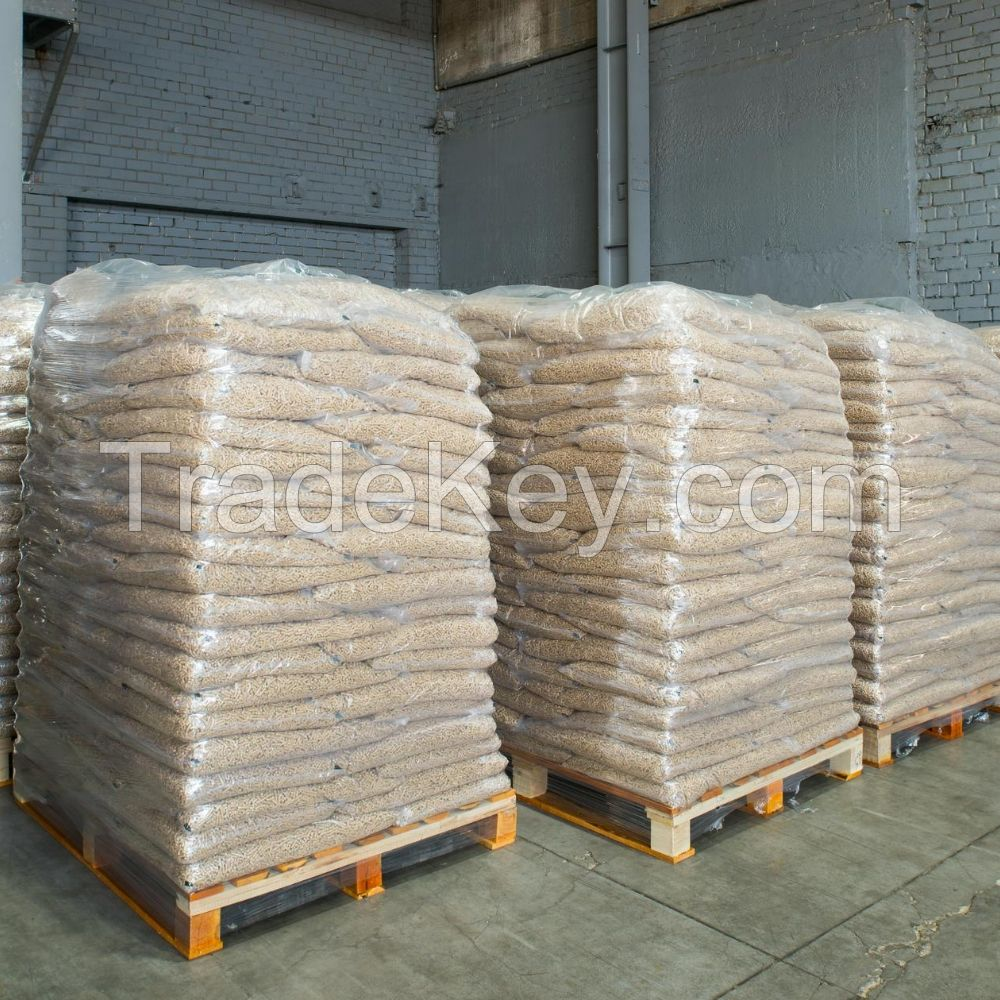 Quality Wood Pellet for Sale,