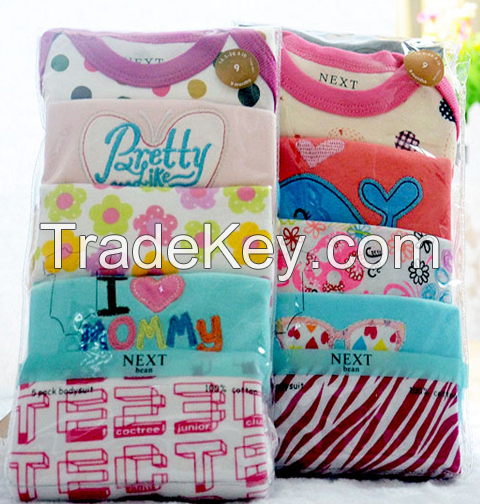 OEM Hot Selling Baby Clothes Gift Set