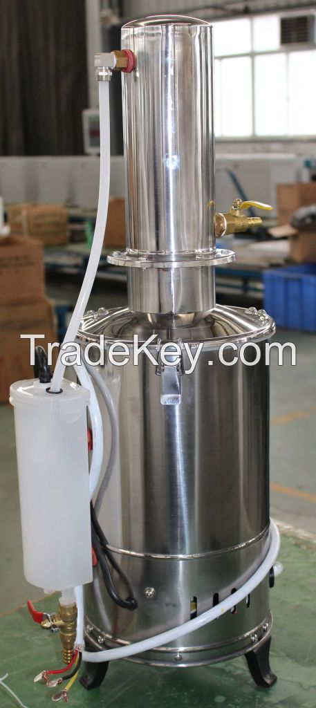 Stainless Steel Water Stiller