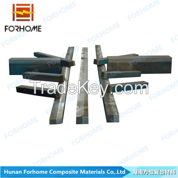 Bimetal Connection Aluminum Steel Structure Transition Joints for shipbuilding