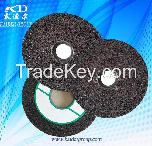 High quality grinding wheel resin wheel cutting wheel and Resin bond grinding cutting wheel for steel