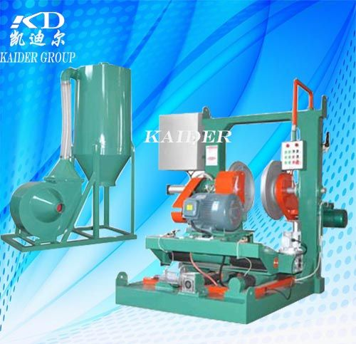 tyre retread machine and tire retreading equipment